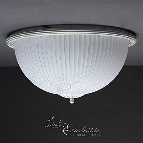 Deckenlampe Aus Holz Cool Messing Bronze Lampe Leuchter: Landhaus Lampen. Fabulous Leuchten Lampen Design Landhaus