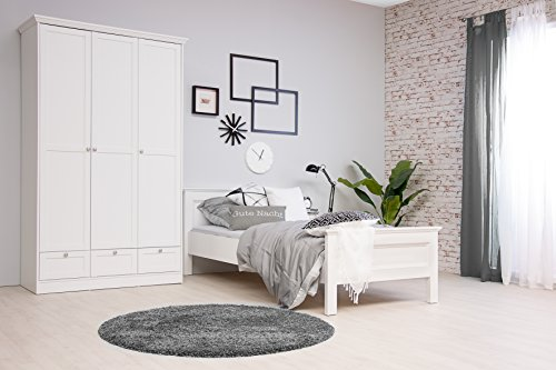 stockholm m dchenzimmer jugendzimmer schlafzimmer komplett. Black Bedroom Furniture Sets. Home Design Ideas