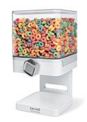 Zevro TSO101 Cerealienspender - Wei-